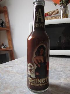 Chinotto Abbondio