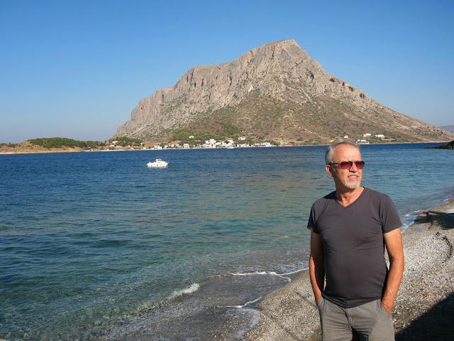 Armeos kalimnos adası