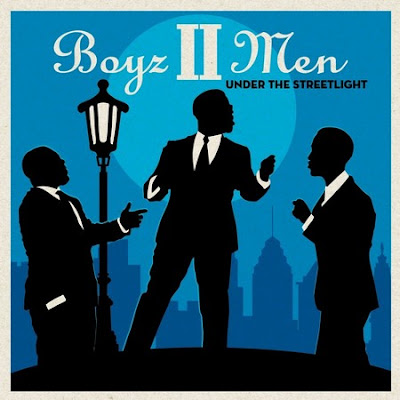 Leak Preview: Boyz II Men - Under The Streetlight