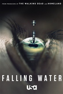 Falling Water – Todas as Temporadas – Dublado / Legendado