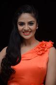 Srimukhi latest glam pics-thumbnail-15