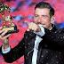 Itália: Francesco Gabbani e «Occidentali's Karma» batem diversos recordes
