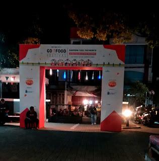 Go Food Festival