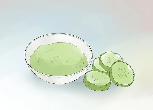Step 5 of Eliminate Acne Using Natural Products