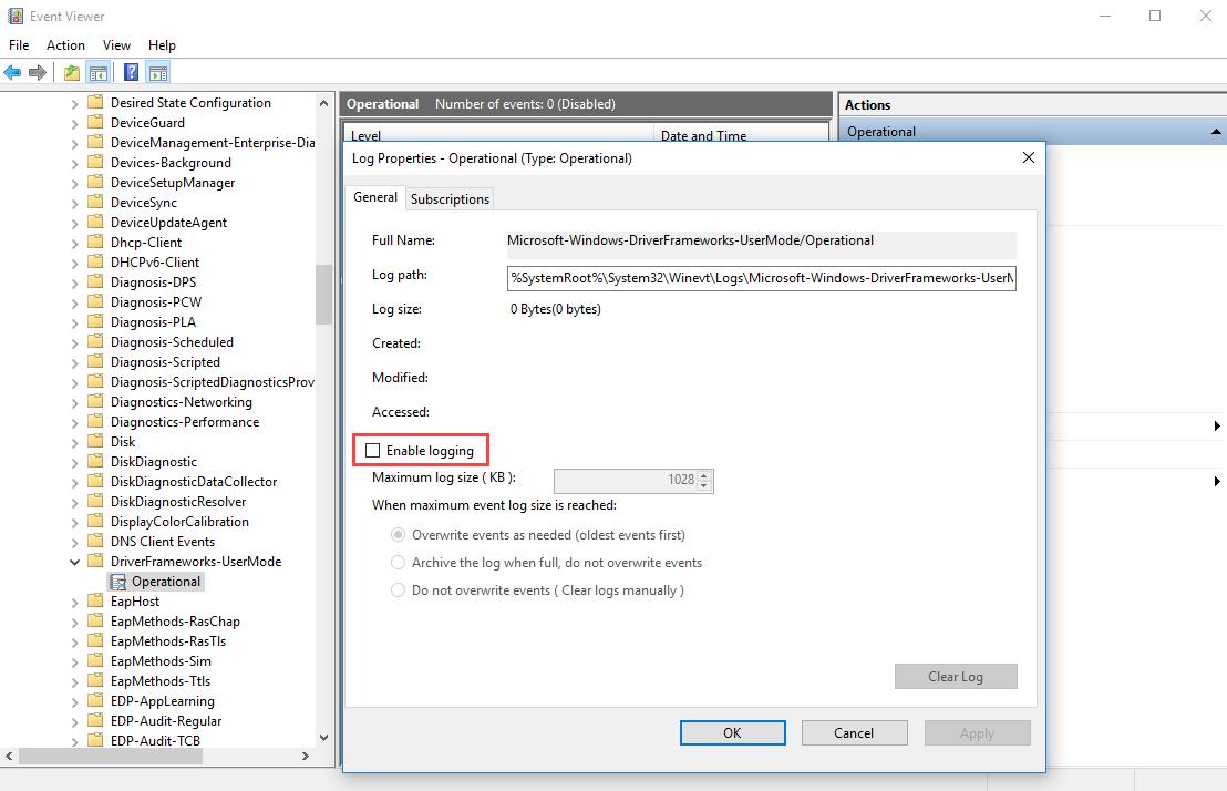 SecuritySynapse: Monitoring USB Storage Activity with Splunk