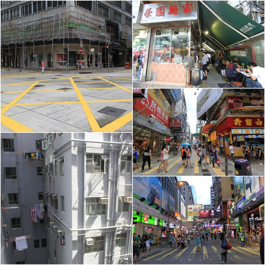 Hong Kong Shopping: Hong Kong, The City Lights That Never Sleeps