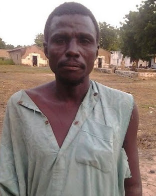 boko haram terrorist arrested ikorodu lagos