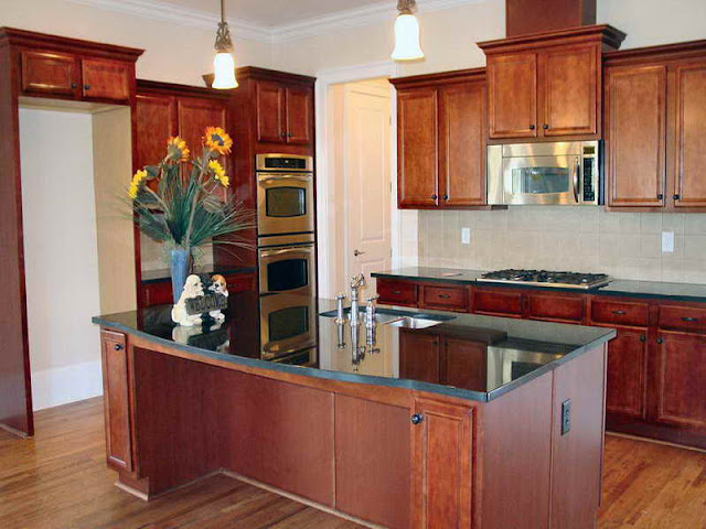 The Advantages of Kitchen Cabinet Refacing The Advantages of Kitchen Cabinet Refacing The 2BAdvantages 2Bof 2BKitchen 2BCabinet 2BRefacing6