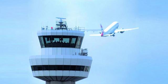 Exam Online Pegawai Kawalan Trafik Udara Gred A41