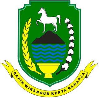 Aneka info: Logo Kabupaten Kuningan (Kuningan Jawa Barat)