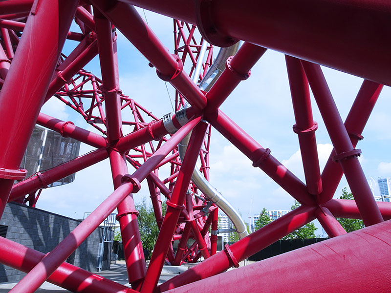 Arcelormittal_Orbit_Tallest_Slide_London_Carsten_Holler