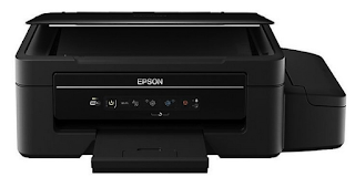 Epson ET-2500 Drivers Download and Review