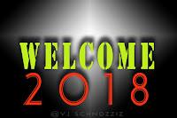 Gambar Tahun Baru 2018 - 21