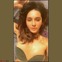 Shibani Dandekar in Bikini  Exclusive Gallery 003.jpg