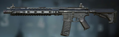 call-of-duty-mobile-M4-or-M4a1