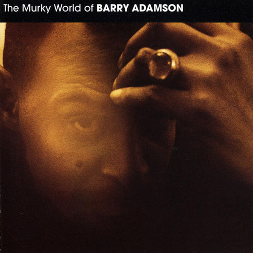 Mood du jour Something Wicked This Way Comes Barry Adamson