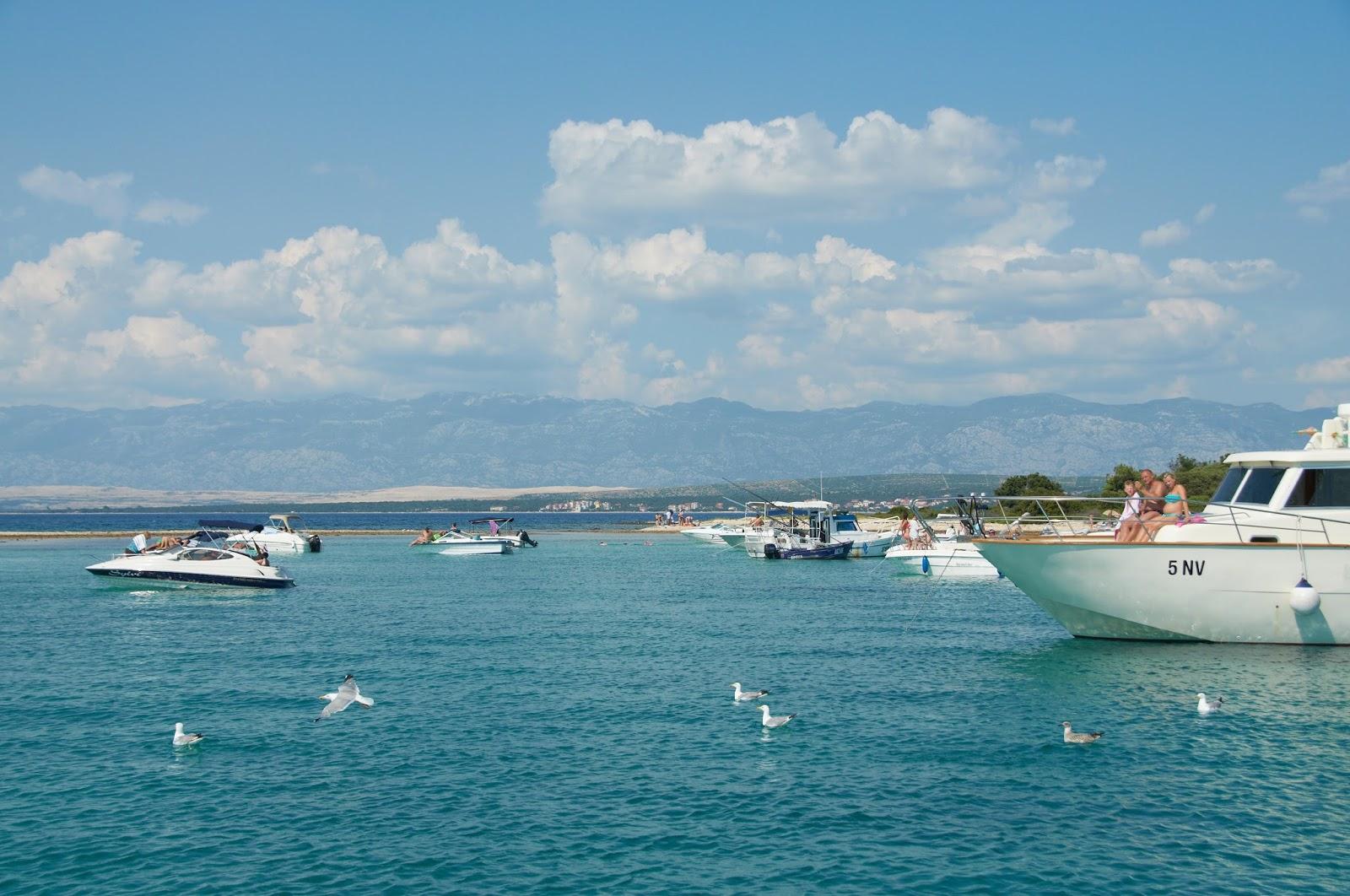 rejs żaglówką po wyspach Chorwacja