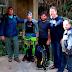 Santa Rita dá o primeiro passo para se consolidar no turismo de aventura