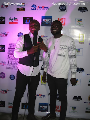 IMG 0032 - ENTERTAINMENT: Port Harcourt Entertainment Nite Second Edition Oct, 07. 2017 (Photos)