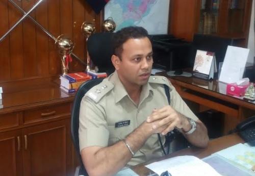 विशेष पुलिस अधिकारी के 50 पदों की भर्ती प्रक्रिया 3 अगस्त को