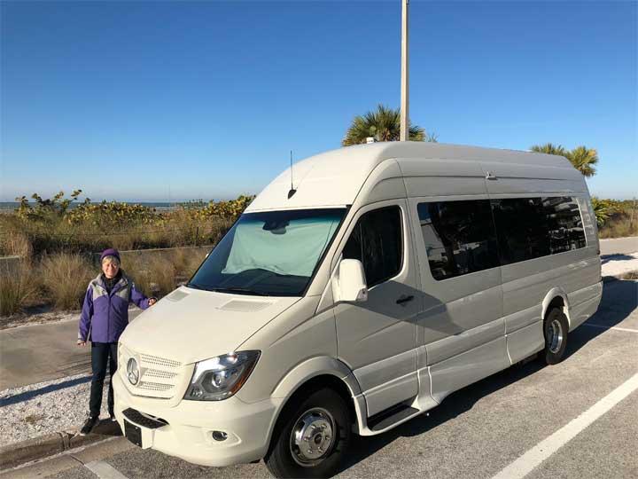 Marcia's RV Travels