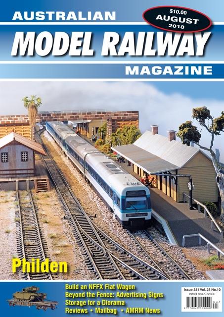 Philden Model Railway