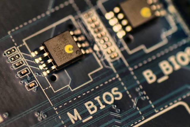 ماذا يعنى البيوس BIOS وما هو دوره في الجهاز