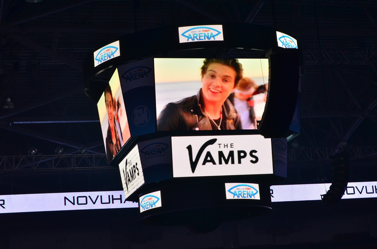 meet the vamps live in concert torrent