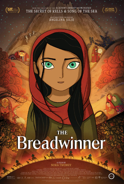 Review Filem The Breadwinner