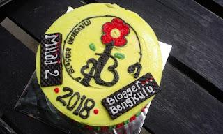 Milad Ke-2 Komunitas Blogger Bengkulu: Menuju BOBE Tangguh