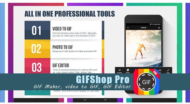 Download GIFShop Pro Paid Version Terbaru Gratis