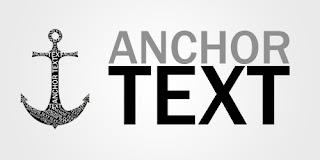 Anchor teks link