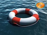 (ФОТО)Безопасное поведение на воде