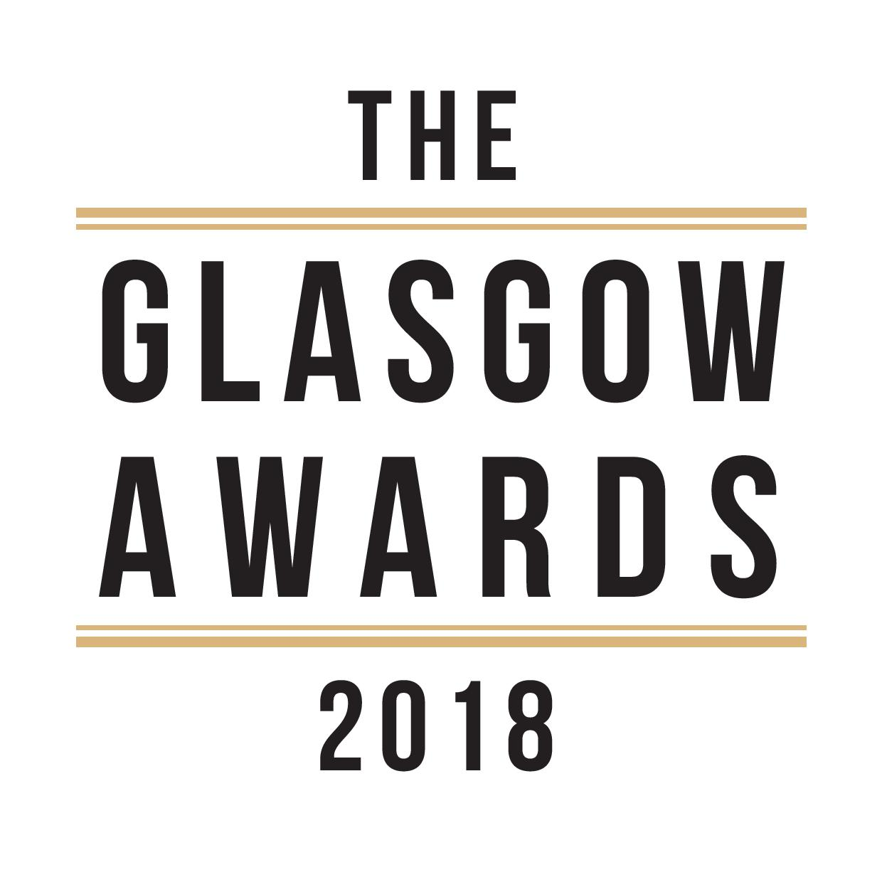 eebe5c26a The fourth Glasgow Awards 2018 welcomed 200 guests at the Crowne Plaza  Glasgow Hotel on Monday