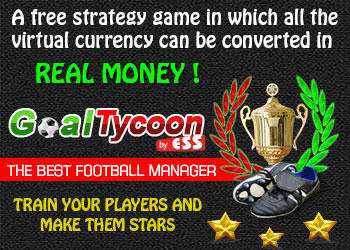 HOW TO PLAY GOALTYCOON