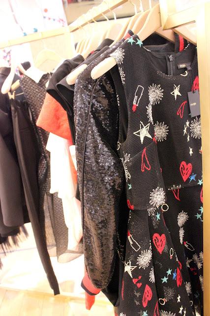 Shopping tenues de fêtes les petites bulles de ma vie