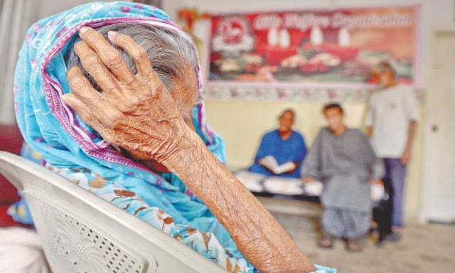 essay on old age home in india Old age homes are a need of our times, says counsellor - sushama datar advises senior citizens on ways to cope with loneliness.