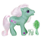 My Little Pony Minty Glitter Celebration Wave 1 G3 Pony