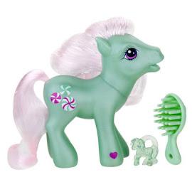 My Little Pony Minty Promo Packs 2-Pack G3 Pony