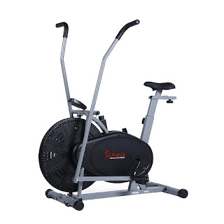Sunny Health & Fitness SF-B2618 Air Resistance Hybrid Fan Bike, image, review features & specifications plus compare with SF-B2706, SF-B2640 and SF-B2621