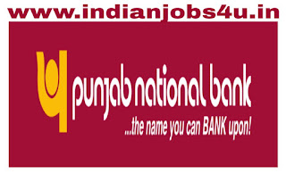 Punjab National Bank Recruitment 2018