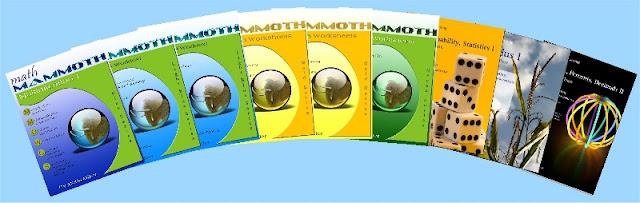 Mammoth Math