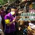 อธิบดีกรมการพัฒนาชุมชน เยี่ยมชมตลาดโอ๊ะป่อย ชายแดนสวนผึ้ง