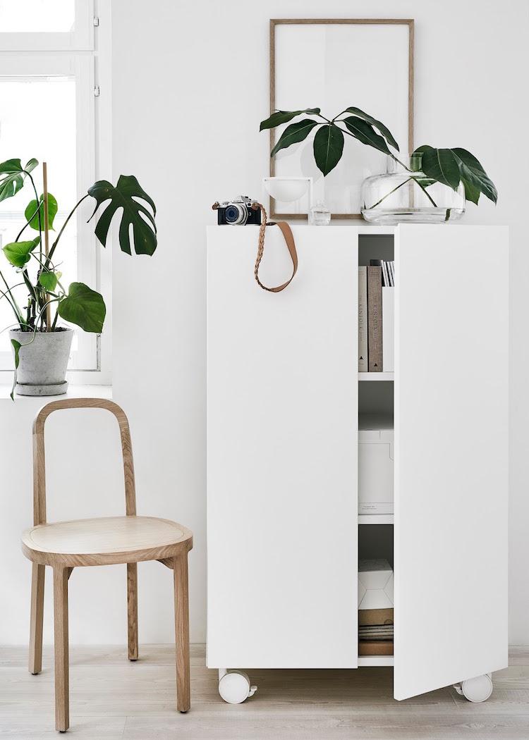 ana degenaar minimal offices via finnish design shop. Black Bedroom Furniture Sets. Home Design Ideas