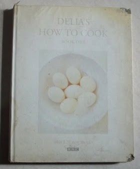 "buku masakan DELIA""S How To Cook."
