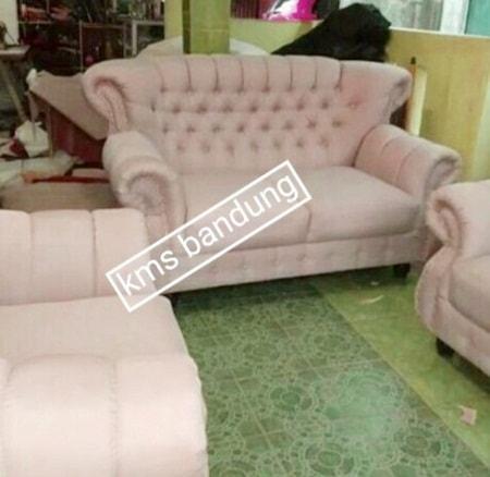 sofa kancing