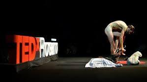 TEDx Rosario - Pachi Tamer