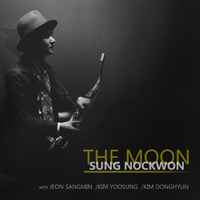 [Single] Sung Nock Won – The Moon