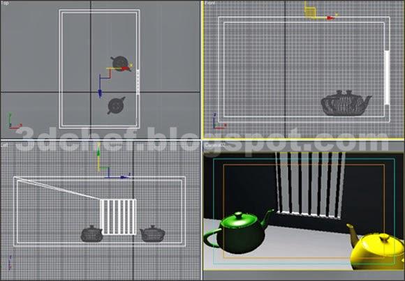 3ds max render studio