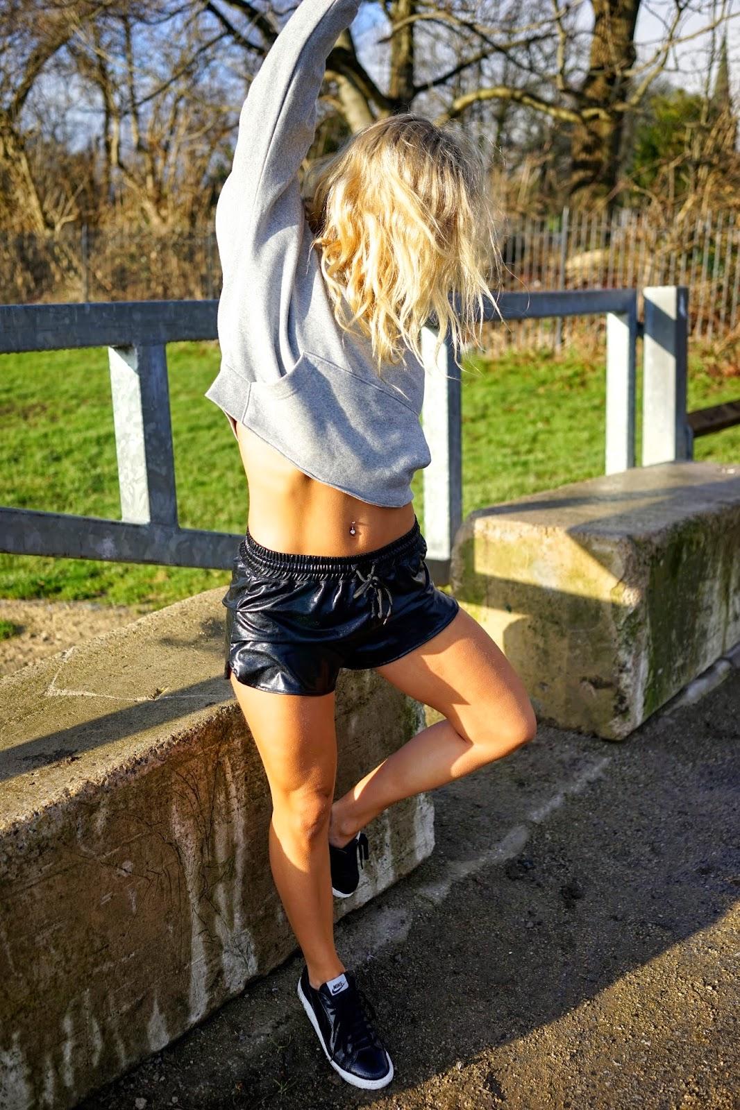 uk fitness blog
